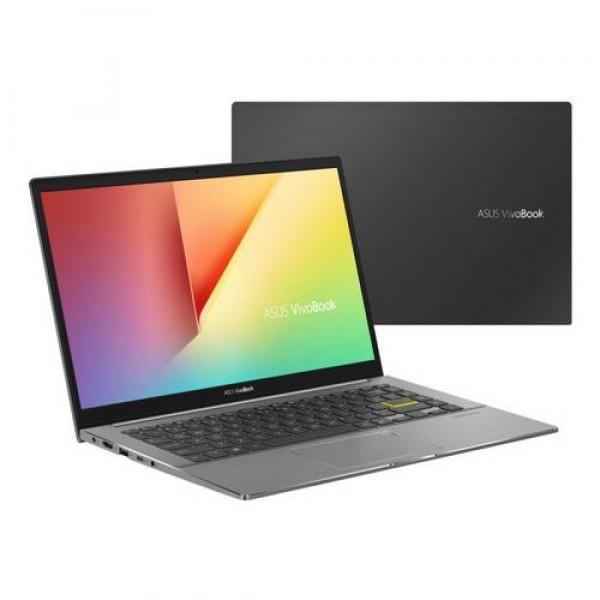 Asus S433JQ-AM080 Grey - Win10 + O365 Laptop