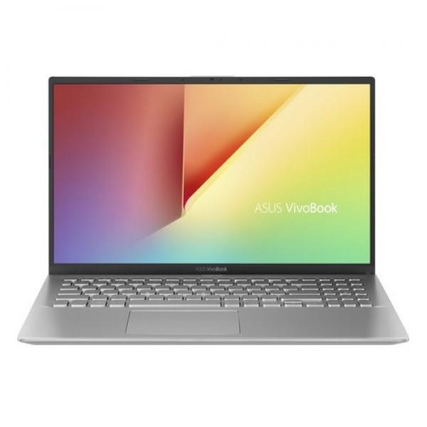 Asus VivoBook S512JP-BQ087 Silver - Win10 Laptop