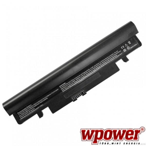 Samsung AA-PB2VC3B laptop akkumulátor 5200mAh