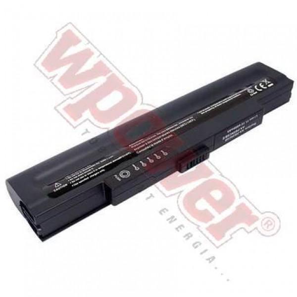 Samsung AA-PB5NC6B laptop akku 5200mAh