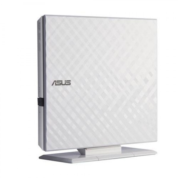 USB Asus DVDRW White (SDRW-08D2S-U_WHI) Kiegészítők