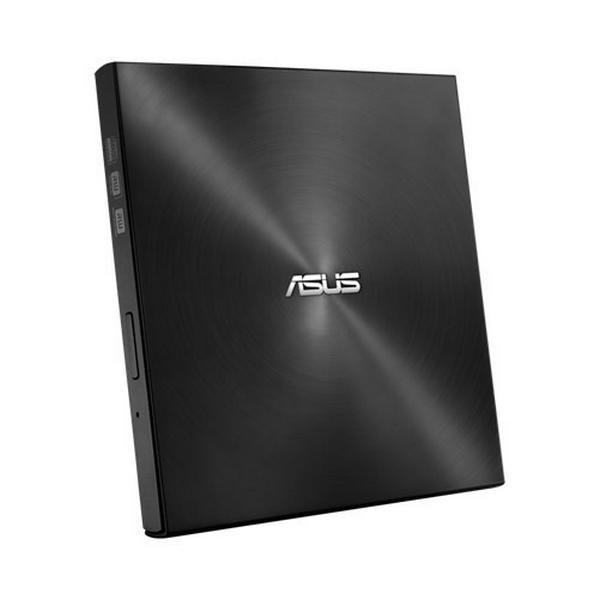 Asus ZenDrive DVDRW Slim Black (SDRW-08U7M-U-BLACK) Kiegészítők