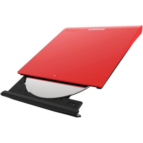 SE-208GB-RSRD USB Samsung DVDRW Red Kiegészítők