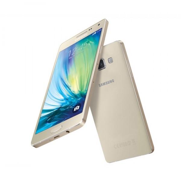 Samsung Galaxy A5 (A500) Gold Okostelefon SBTK Okostelefon