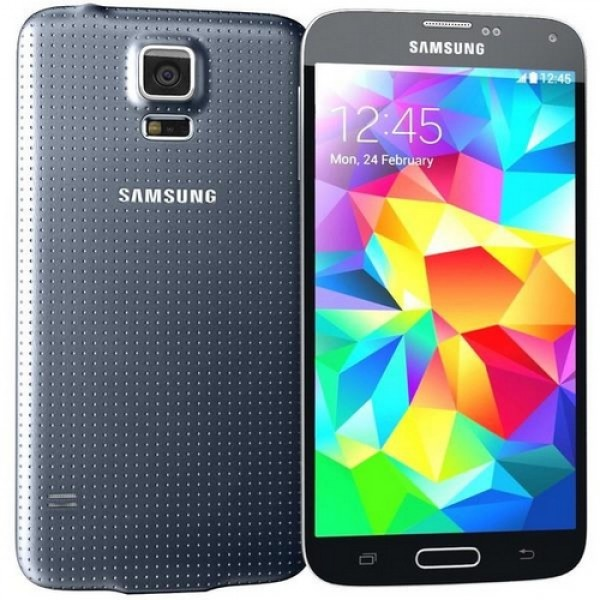 Samsung Galaxy S5 Neo (G903) Black okostelefon SBTK Okostelefon