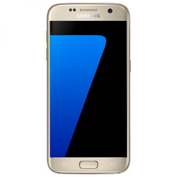Samsung Galaxy S7 32GB okostelefon Gold Okostelefon