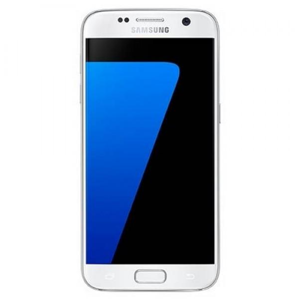 Samsung Galaxy S7 32GB okostelefon White Okostelefon