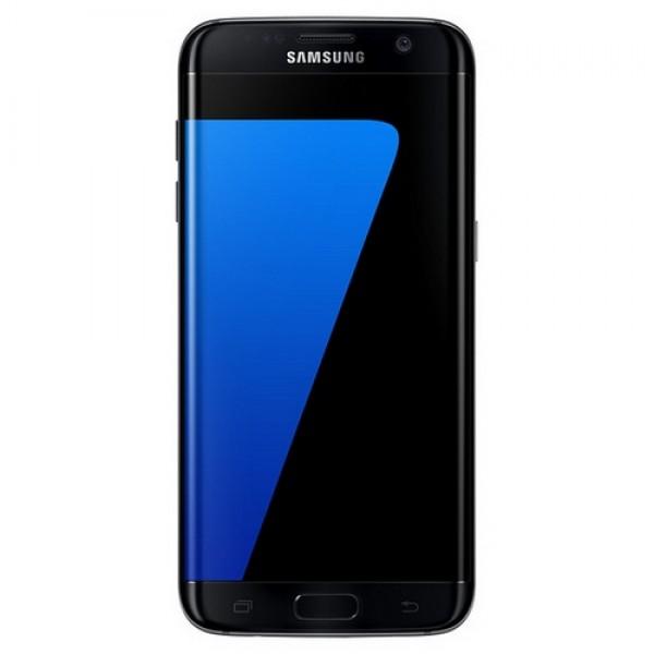 Samsung Galaxy S7 Edge 32GB okostelefon Black Okostelefon