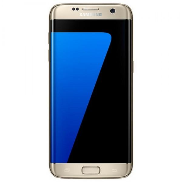 Samsung Galaxy S7 Edge 32GB okostelefon Gold Okostelefon