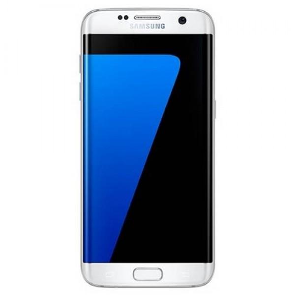 Samsung Galaxy S7 Edge 32GB okostelefon White Okostelefon