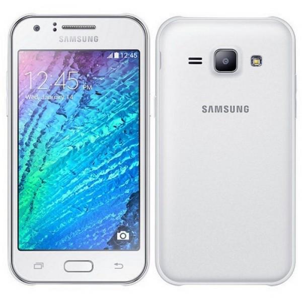Samsung Galaxy J1 White Okostelefon SBTK Okostelefon