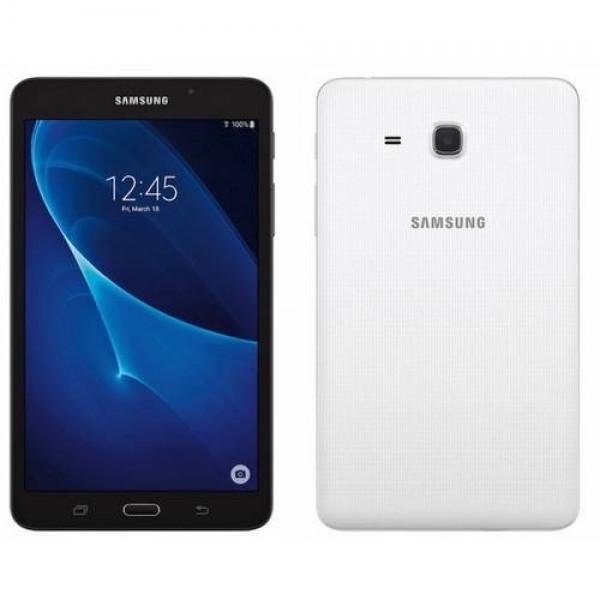 Samsung Galaxy TAB A 7 White Tablet