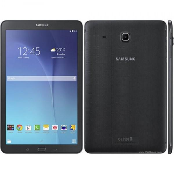"""Samsung Galaxy Tab E (T560) 9.6"""" Black Tablet SBTK Tablet"""