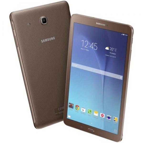 Samsung Galaxy TAB E 9,6 Brown FLV Használt Tablet
