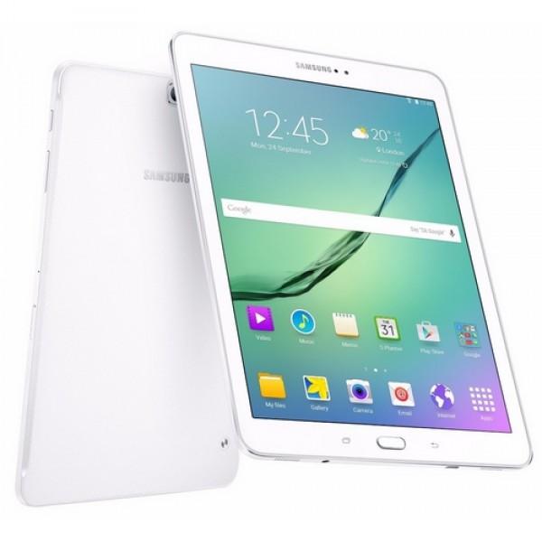 Samsung Galaxy Tab S 2 8 Wifi 32GB White Tablet