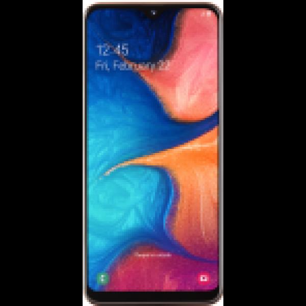 Samsung A20e GALAXY A20 DS, ORANGE