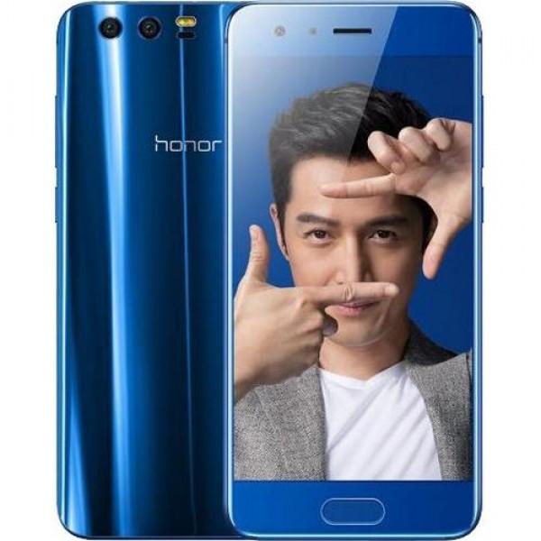 Honor 9 Blue (STF-L09S) Okostelefon