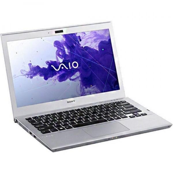 Renew Sony Vaio SVT1311M1ES Silver W7/S Laptop