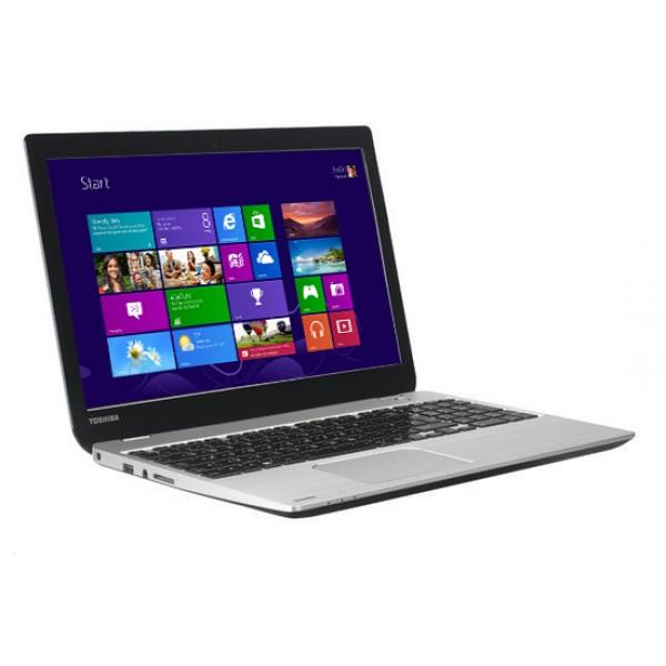 Toshiba Satellite M50D-A-10W 3Y Silver Win8 Laptop