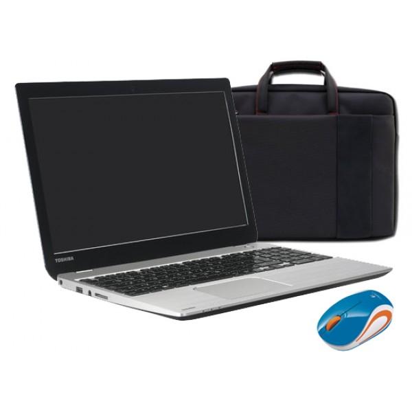 Toshiba Satellite M50D-A-10W 3Y Silver NoOs TEG Laptop