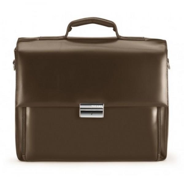 Tucano bőr laptop táska BOPT-M Laptop táska