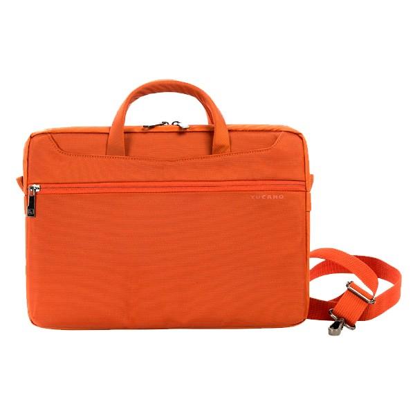Tucano WO2-MB13-O Laptop táska