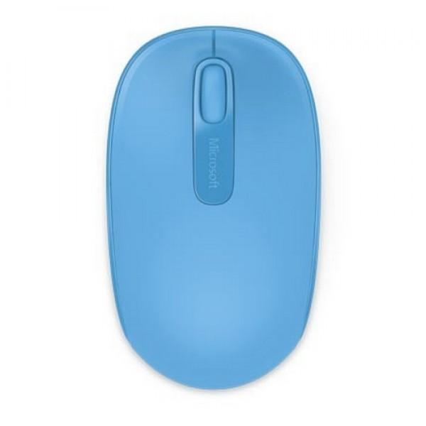 Microsoft Wireless Mobil Mouse 1850 Blue U7Z-00057 Kiegészítők