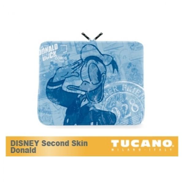 "Tucano Donald mappa 15,4""(BFDD-L-154-Z) Laptop táska"