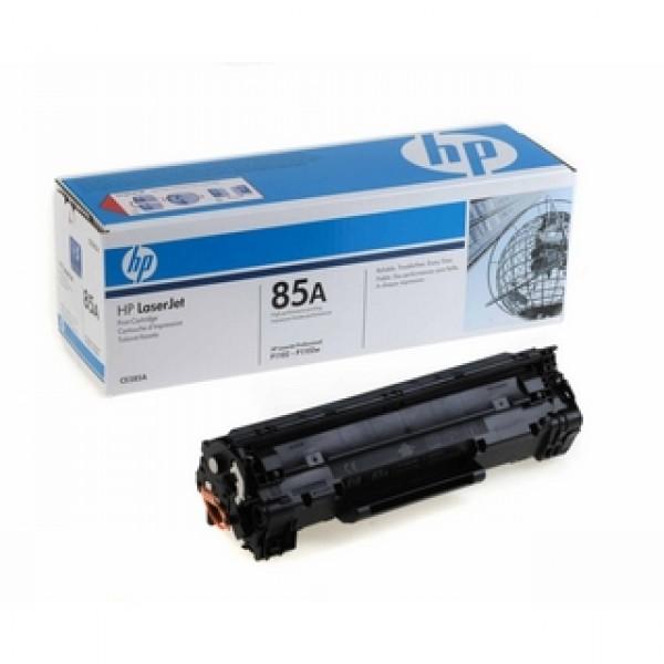 Toner HP LJ M1132 - CE285A Black Kiegészítők