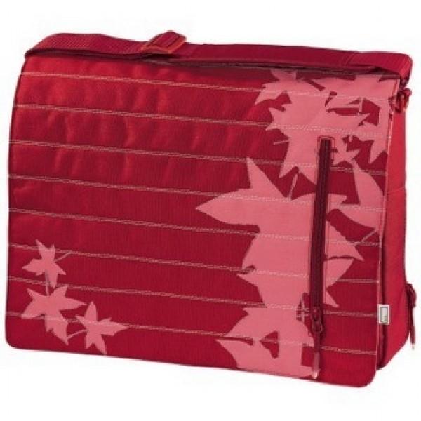 """Notebook táska AHA 13,3"""" Red Laptop táska"""