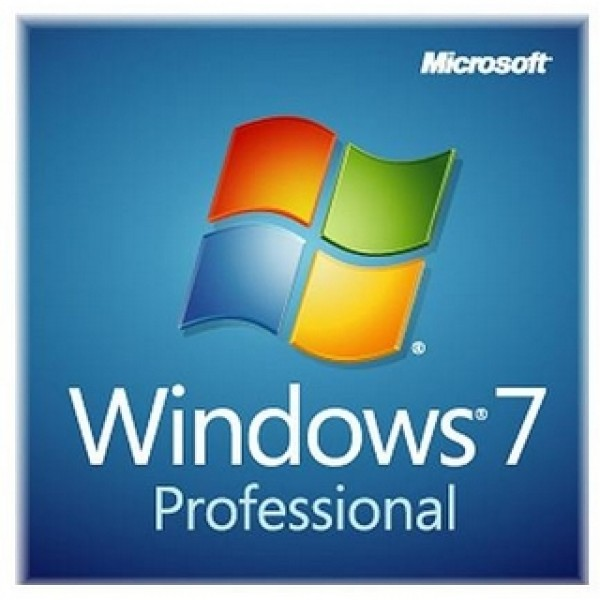 Szoftver Windows 7 Professional 64 Bit Szoftver