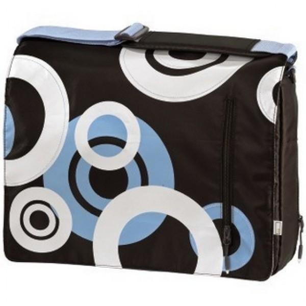 """Notebook táska AHA 13,3"""" Brown Laptop táska"""