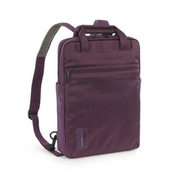 Tucano laptop táska WOV-MB133-PP Laptop táska