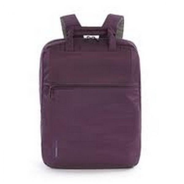 Tucano laptop táska WOBK-MB15-PP Laptop táska