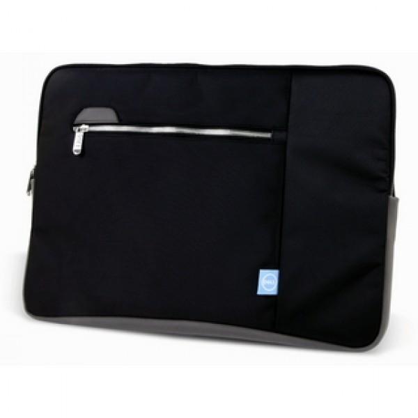 """Laptop mappa Dell 15,6"""" Black-Blue DNBS201 Laptop táska"""
