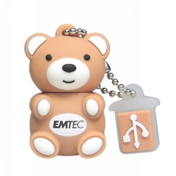 USB Pendrive EMTEC 2 GB 2.0 Maci Kiegészítők