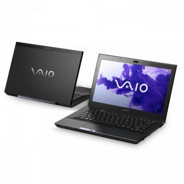 Renew Sony Vaio VPCSA3Q9E/XI Black W7 Laptop