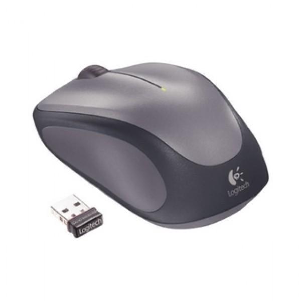 Logitech Wireless Mouse Black M235 910-002203 Kiegészítők