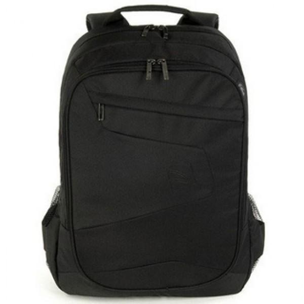 Tucano laptop hátizsák BLABK Laptop táska
