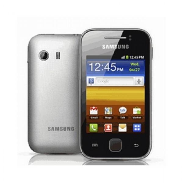 Samsung Galaxy Y GT-5360 Metallic Grey Egyéb