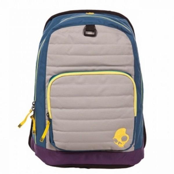 Laptop hátizsák Skullcandy Color XT (SKDY2001) Laptop táska