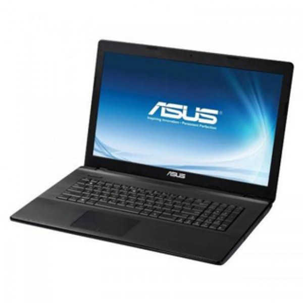 Renew Asus X75VB-TY063H Black W8 - 8GB + O365D Laptop