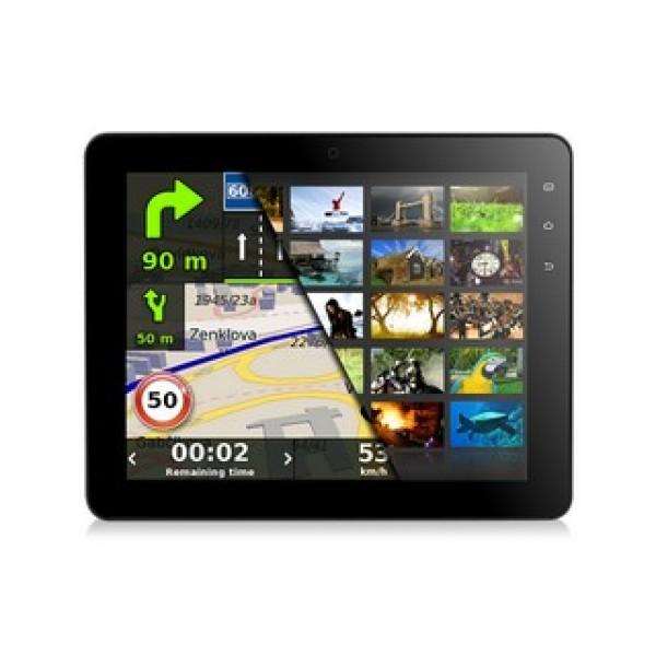 Overmax OV DualDriveMax 9,7 DVB-T GPS Tablet