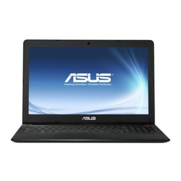 Renew Asus X502CA-XX075H Black W8 - O365D Laptop