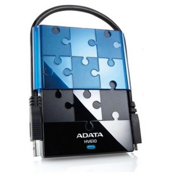 ADATA USB 3.0 HDD 500 GB (HV610) Kiegészítők