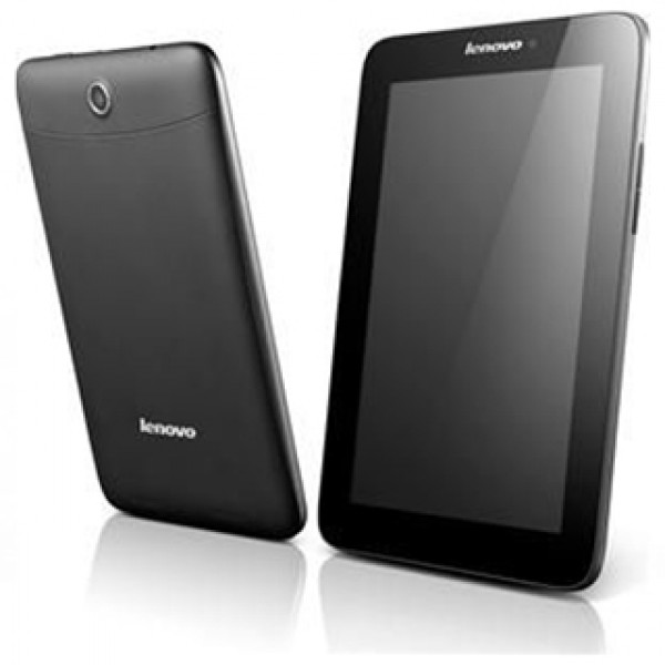 Lenovo IdeaTab A2107A Black 59-362714 Tablet