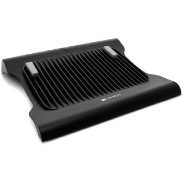 "CANYON Cooling Stand 15,6"" Black/Silver (CNR-NS8) Kiegészítők"