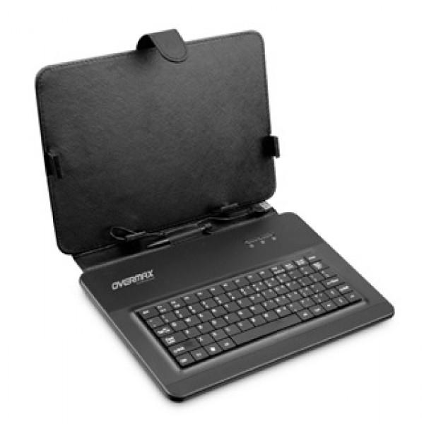 """OVERMAX Tablet PC Bill.+tartó 7"""" OV-KL7-01TP Kiegészítők"""