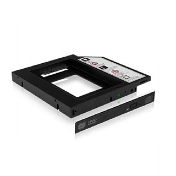 """Adapter 2,5"""" SSD/HDD Laptop Extension (IB-AC642) Kiegészítők"""