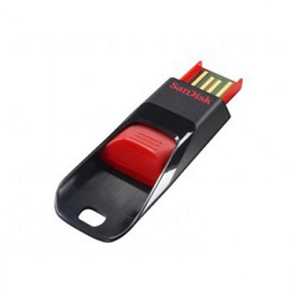 USB Pendrive 16 GB SanDisk Cruzer Edge Kiegészítők